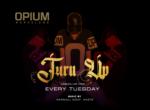 Martes Opium